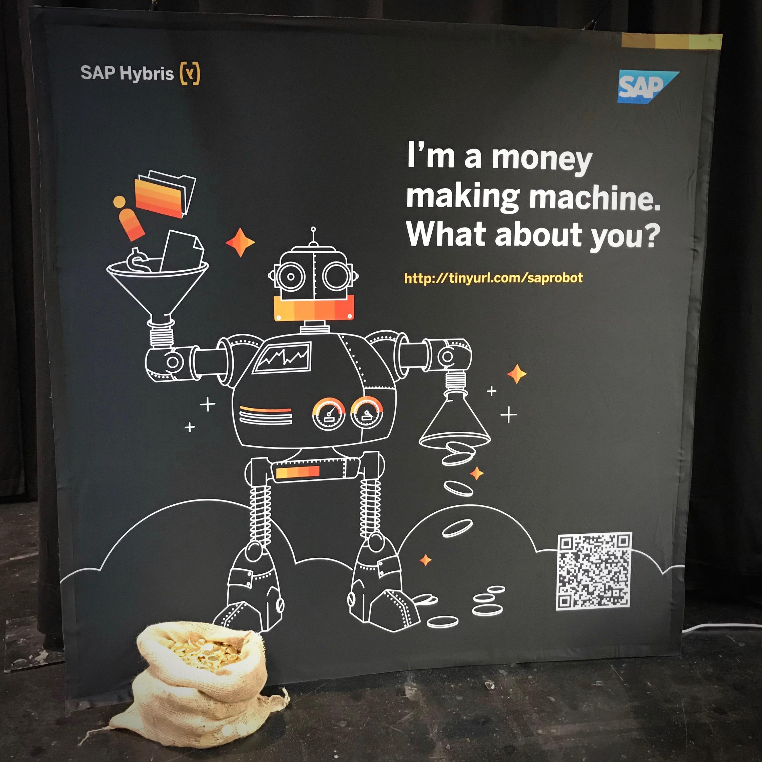 TechCrunch Disrupt Berlin Hackathon – Day One: Getting