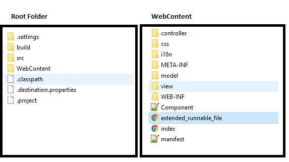 Build SAP UI5 Desktop Apps With Electron - SAP Blogs