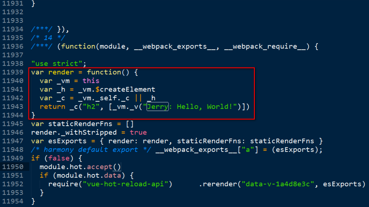Step by step to run Vue application in BSP | SAP Blogs