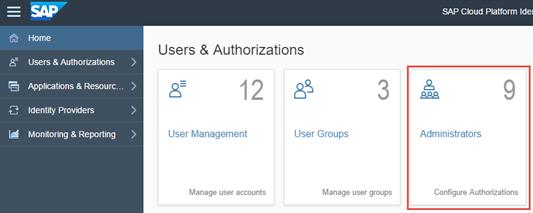 Create IAS Users (for SAP Jam) using Postman   SAP Blogs