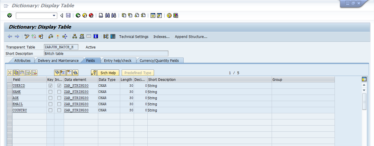 Implementing Batch Operations in OData | SAP Blogs