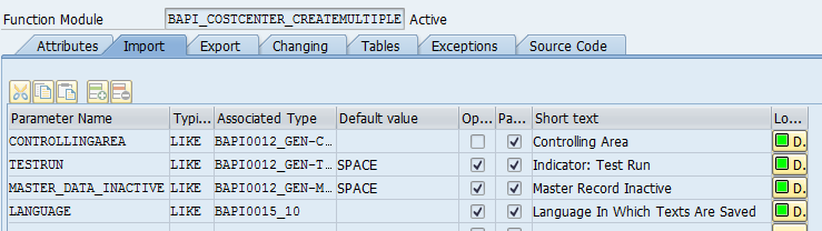Deep Dive 5 with SAP Cloud SDK: Executing BAPIs inside S