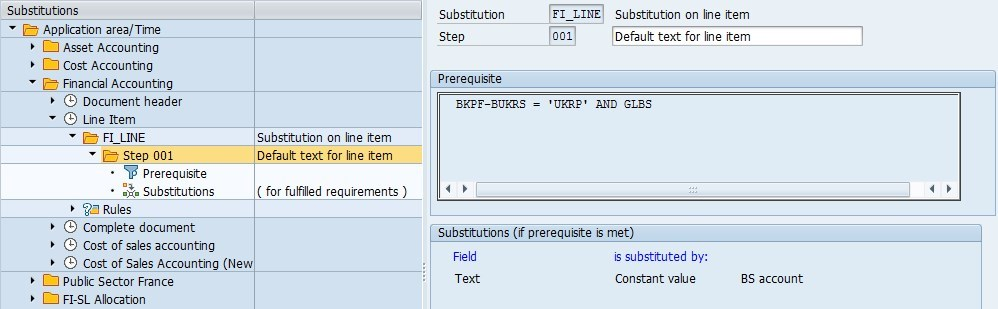 exit based prerequisites in fi substitutions sap blogs