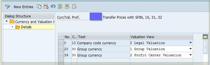 Sap S 4hana Currency Setup Sap Blogs
