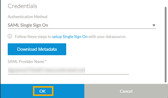 SAP Analytics Cloud: Live Data Connection to HANA DB in SAP