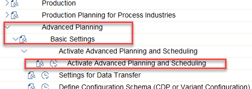 Pp Ds For Sap S 4hana Advanced Planning A Powerful