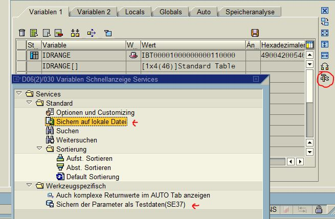 Secrets of the ABAP Debugger: Advanced ABAP Debugging