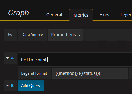 Application Telemetry with Prometheus | SAP Blogs