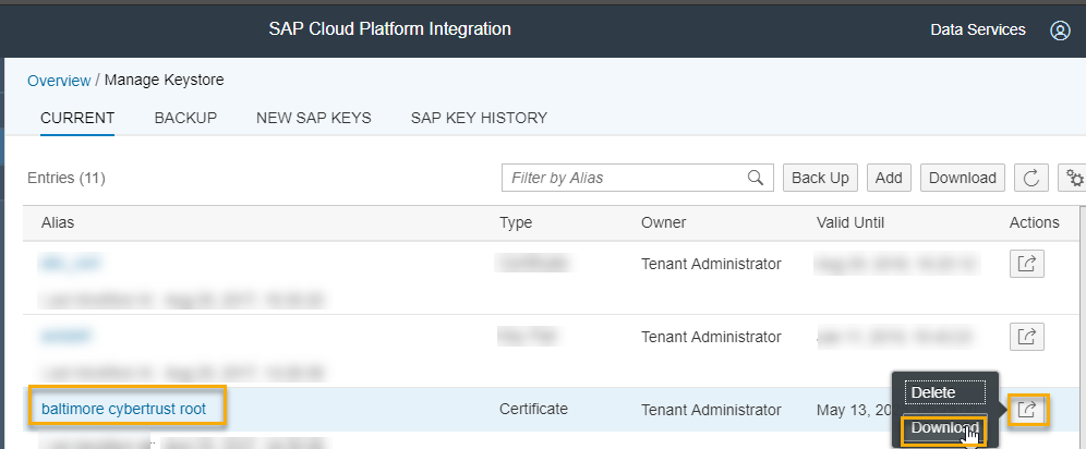b2b capabilities in sap cloud platform integration part 1 sap blogs. Black Bedroom Furniture Sets. Home Design Ideas