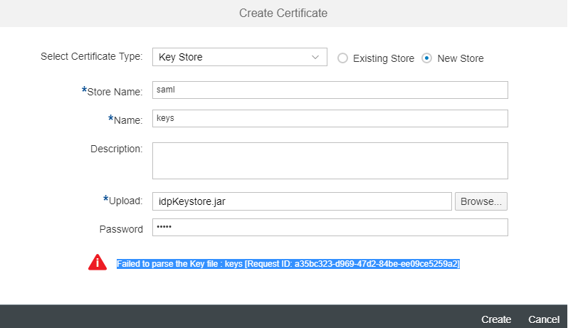 Part 2 : Single sign on from Fiori Application to SAP