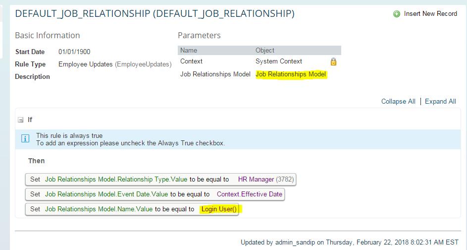 Hr director dating employee