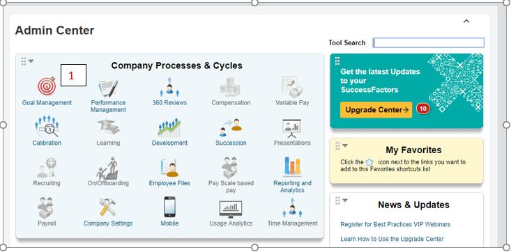 SAP SuccessFactors Performance & Goals – Integrating Continuous ...