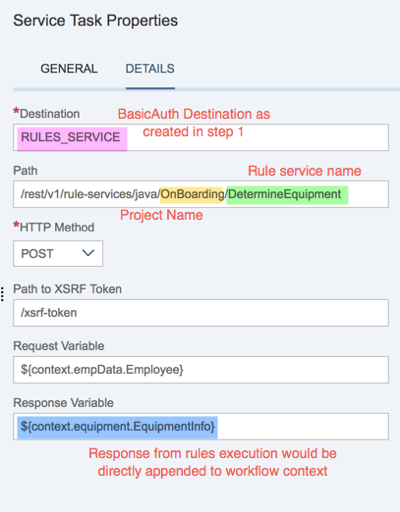 Using Business Rules in SAP Cloud Platform Workflow | SAP Blogs