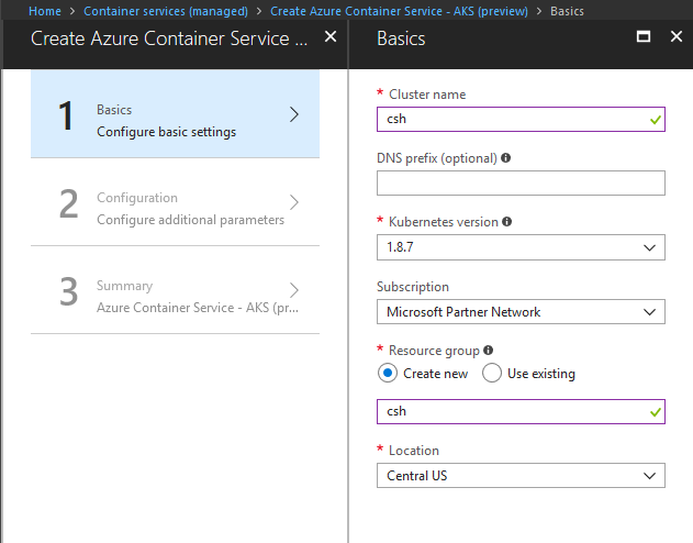 Your SAP on Azure – Part 6 – SAP HANA Express on Azure Kubernetes