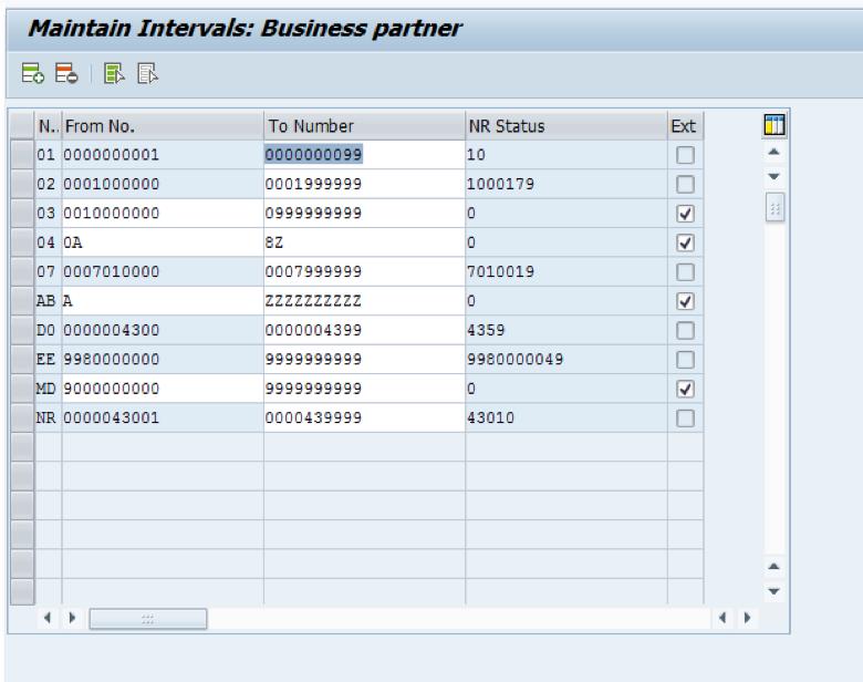 Business Partner-CVI- S/4 HANA