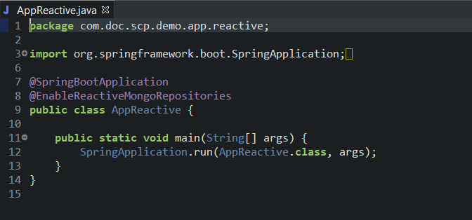 Spring Boot Applications in SAP Cloud Platform: Thoughts on