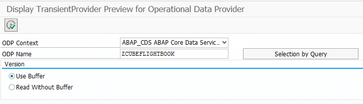 Create an analytical model based on ABAP CDS views | SAP Blogs