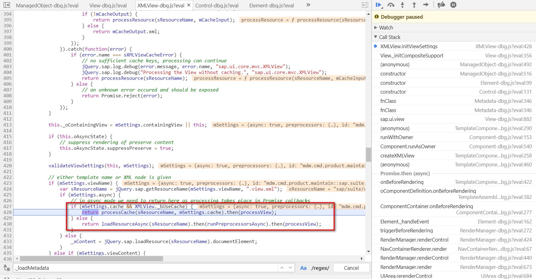 how does ui5 autogrowing list lazy load behavior work sap blogs