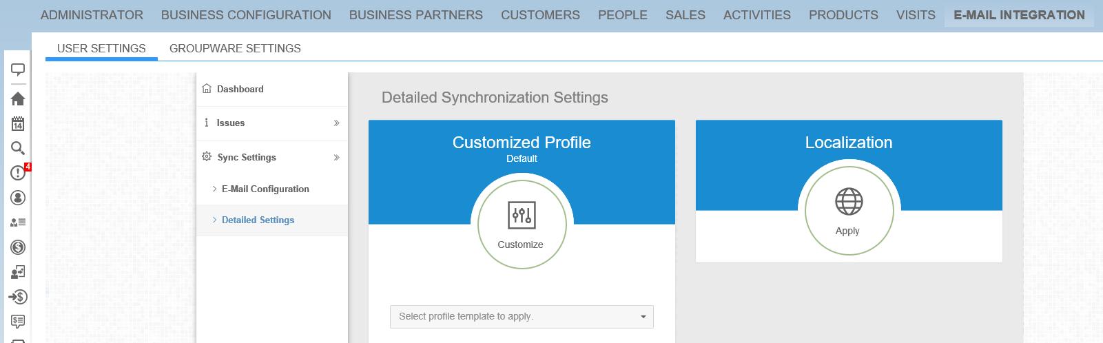C4C Server side Integration with Microsoft Outlook   SAP Blogs