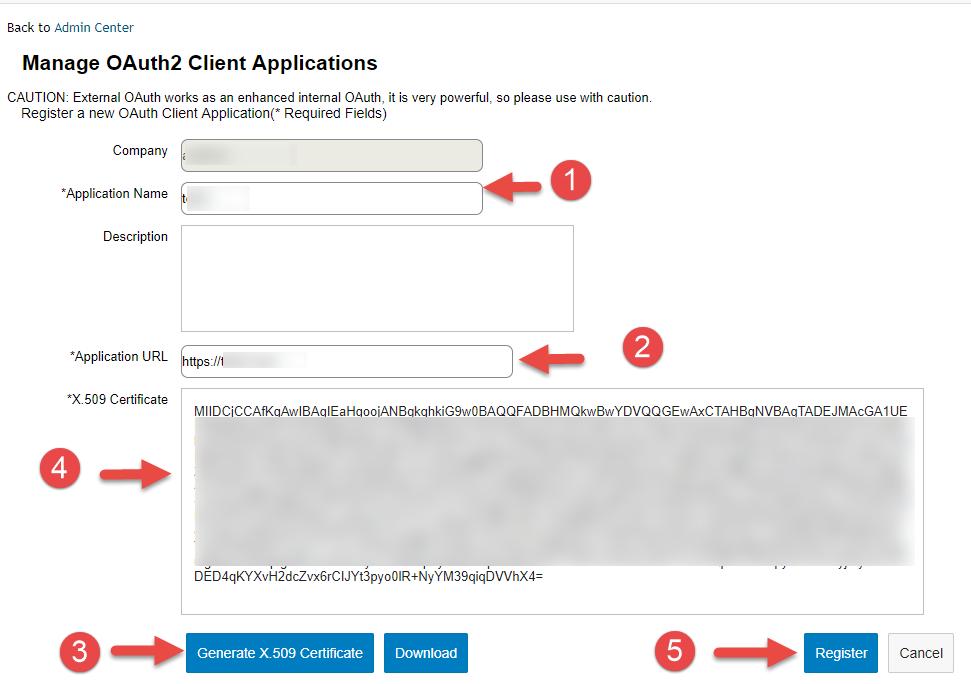 SAP Cloud Platform API Management : Secure connectivity