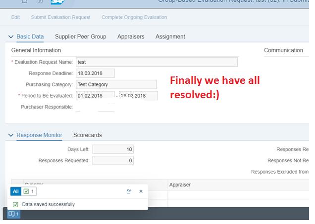 SAP FIORI Debugging Tales – 500 Internal Server Error   SAP