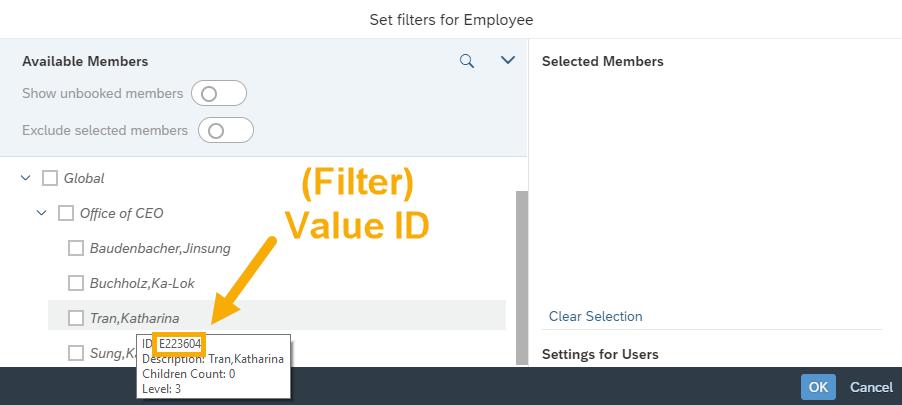 SAP Analytics Cloud APIs: Getting Started Guide | SAP Blogs