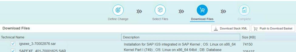 solution manager 7 2 sp 06 upgrade planning java stack sap blogs