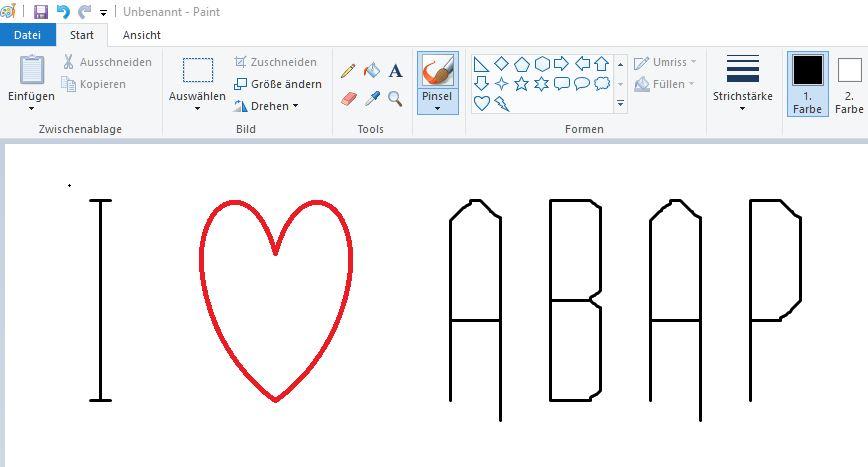 I ABAP | SAP Blogs
