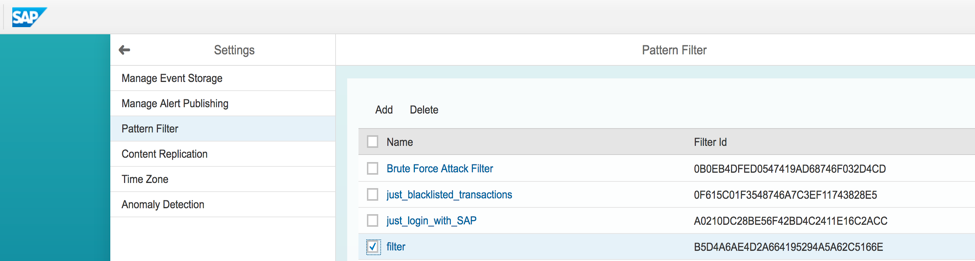 SAP Enterprise Threat Detection integrated into IBM QRadar   SAP Blogs