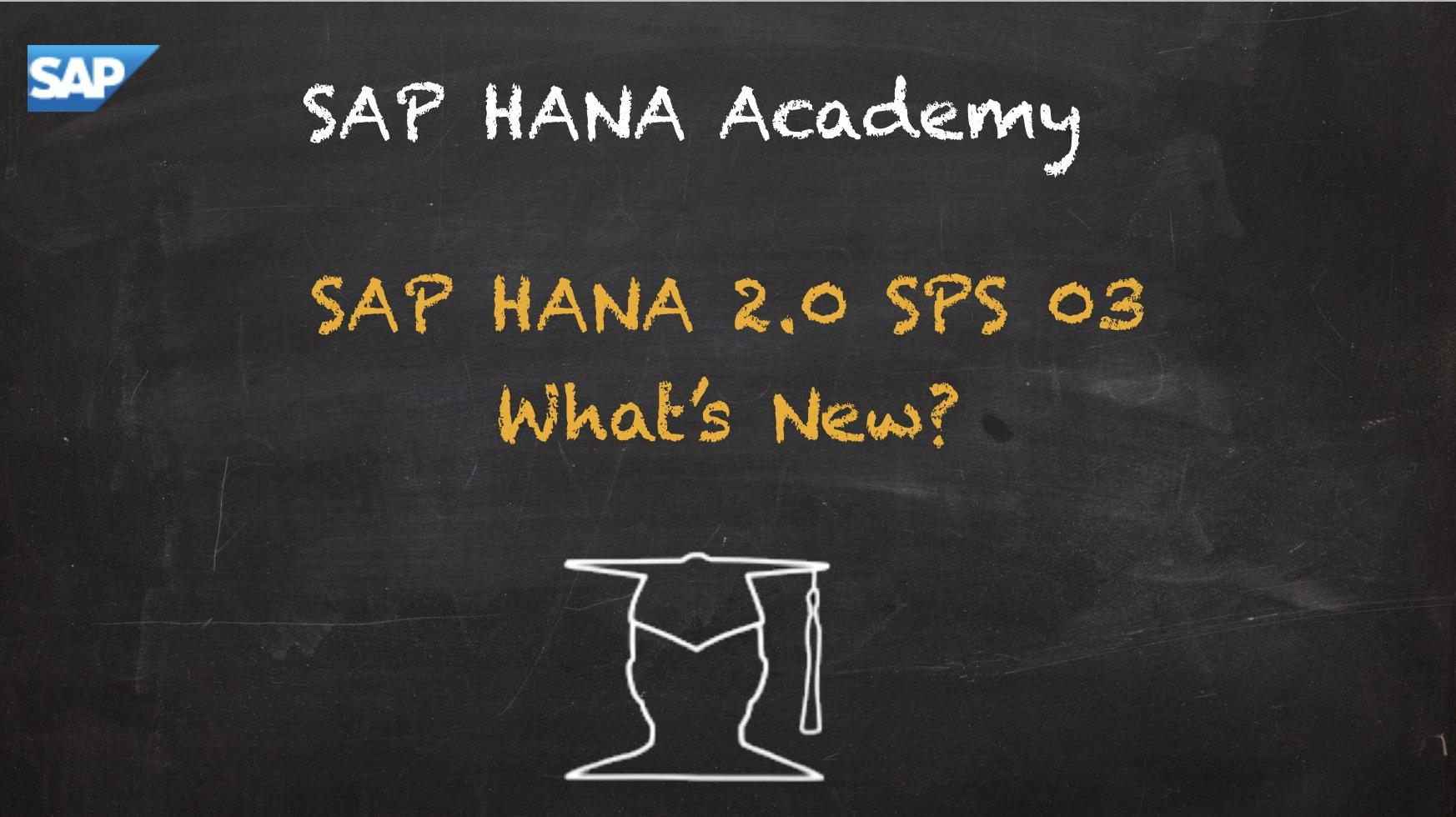 SAP S4 HANA 2.0