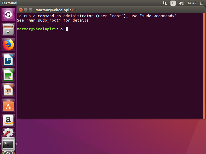 Installing SAP NetWeaver Developer Edition on an Ubuntu