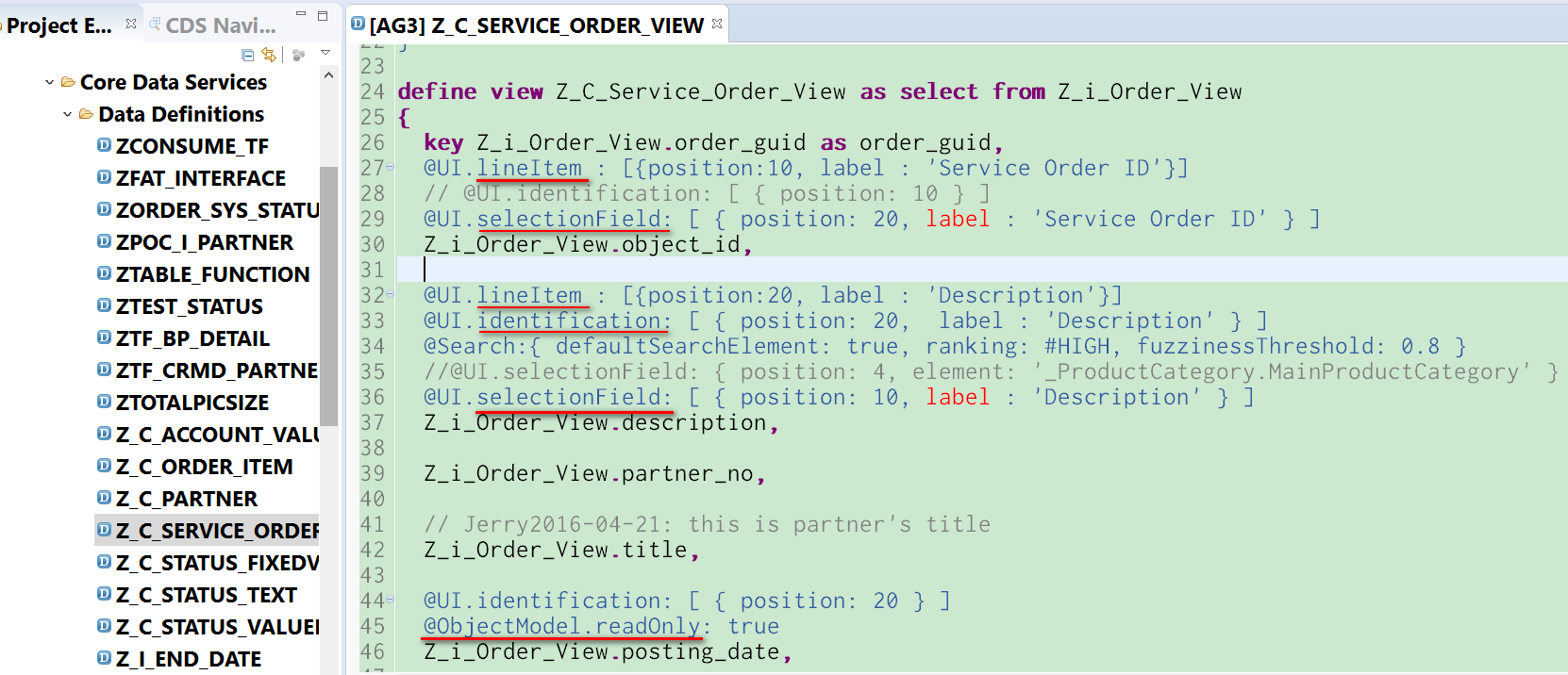 SAP UI and Salesforce UI development Go-through   SAP Blogs