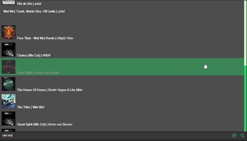 Spotify Statistics App | Built with UI5 | SAP Blogs