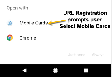 SAP Mobile Cards – How to connect the Mobile Cards app for Android