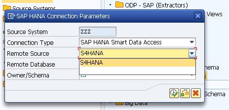 ETL integration options in SAP BW/4HANA explained   SAP Blogs