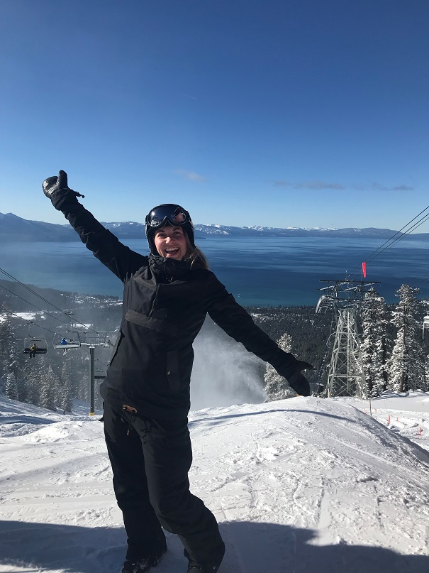 Life at SAP in the Nordics – interview with Frida Bertilsson | SAP Blogs