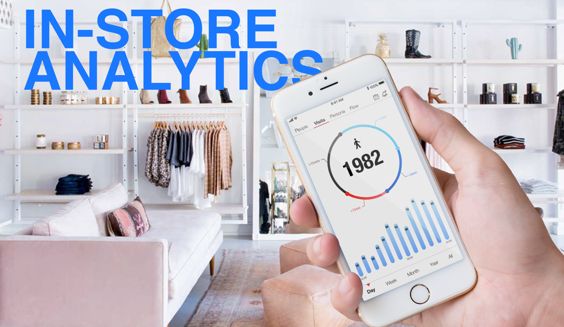 SMB Innovation Lab: Face Recognition with in-Store Analytics