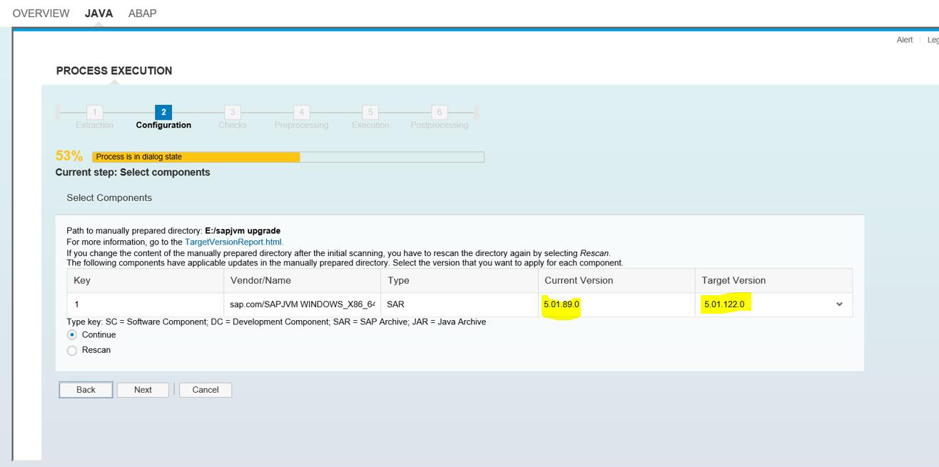 jce policy files for sap jvm 6.1