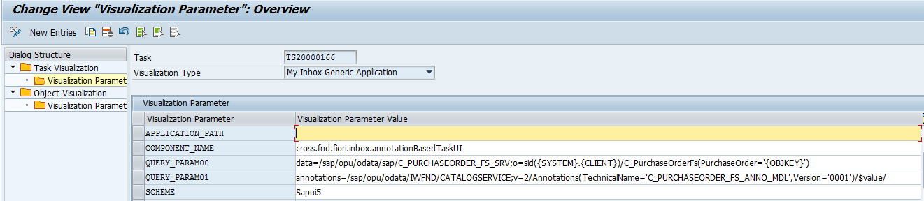 FIORI My Inbox 2.0 – Extend Approve Purchase Order – S/4 HANA 1610 ...