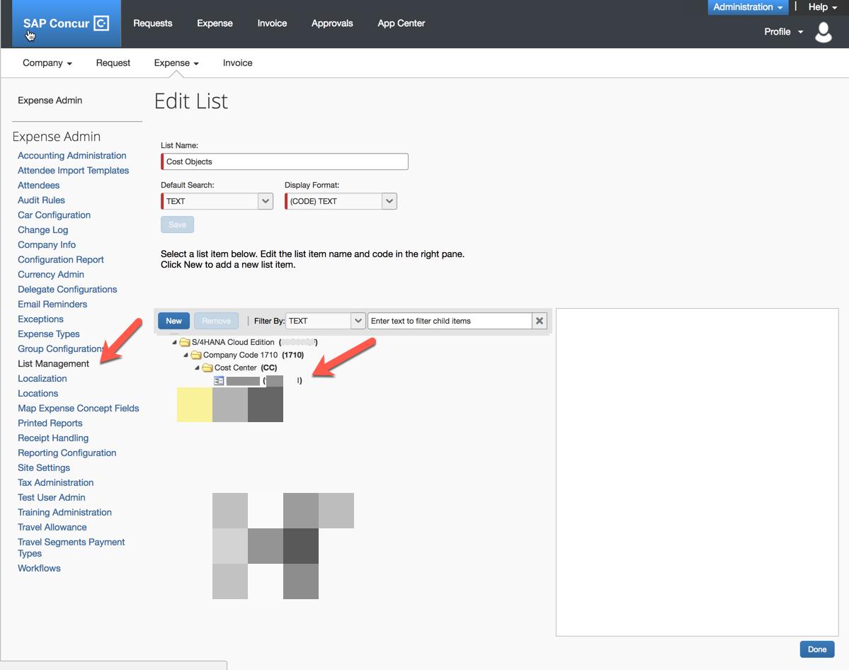 SAP S/4HANA Cloud Integration   SAP Concur   SAP Blogs