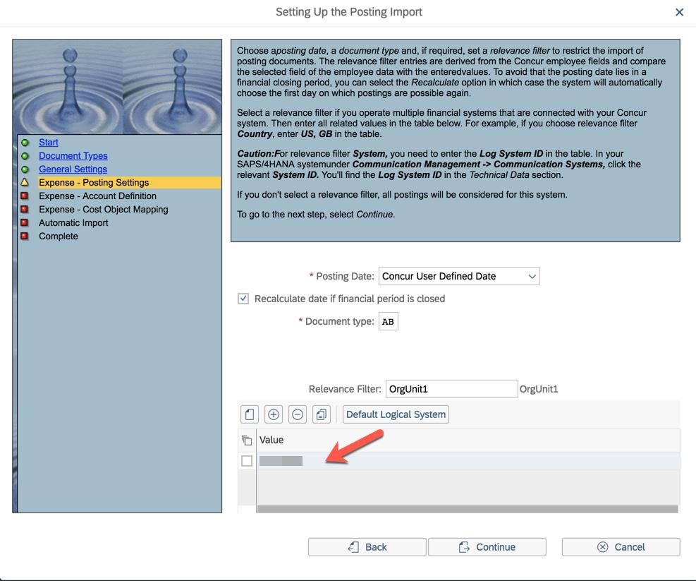 SAP S/4HANA Cloud Integration | SAP Concur | SAP Blogs