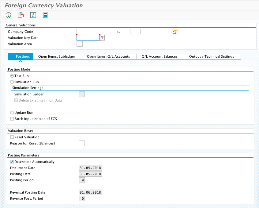 SAP Finance Sub modules comparison from ECC to S/4 HANA | SAP Blogs