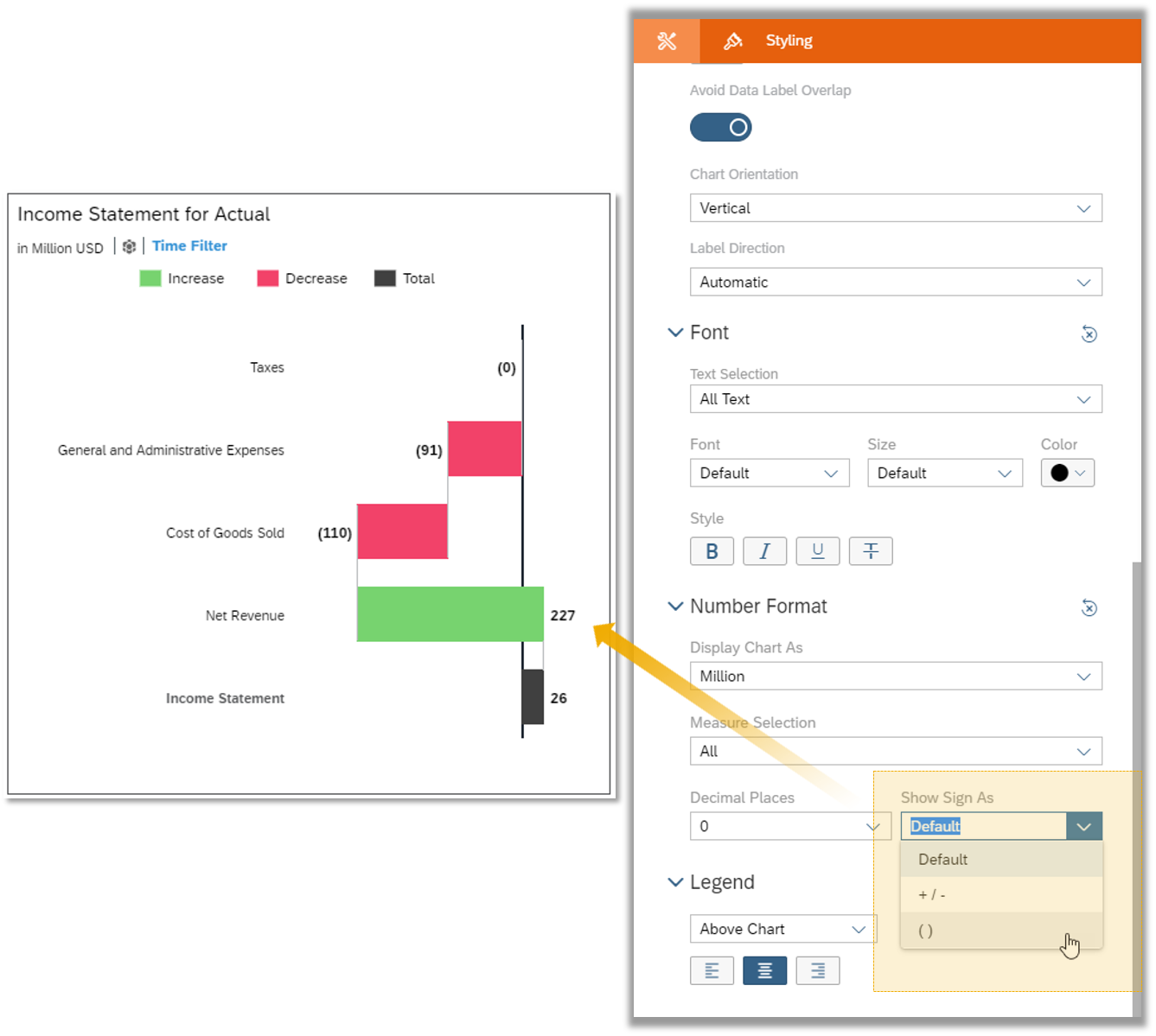 What's New in SAP Analytics Cloud and SAP Digital Boardroom Release