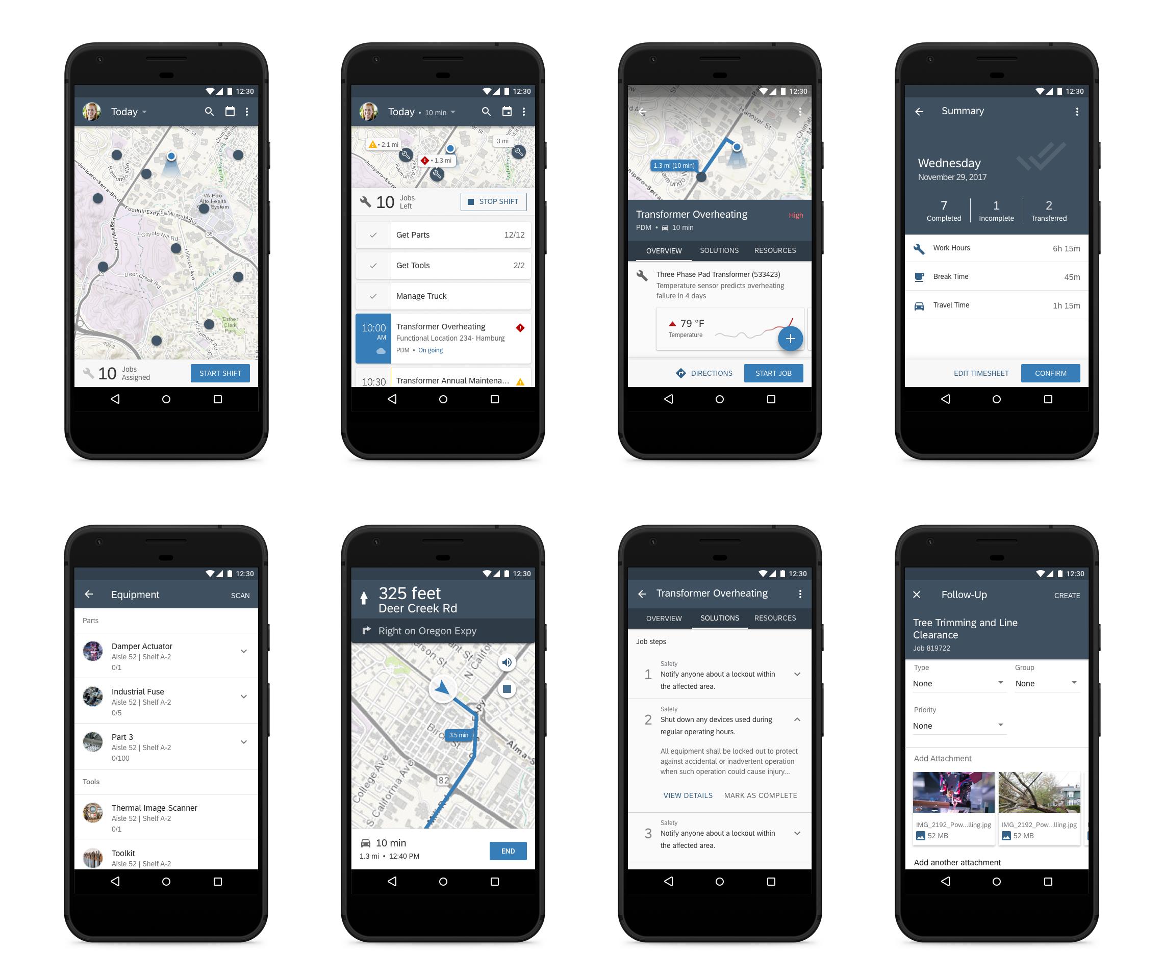 SAP Cloud Platform SDK for Android has arrived! | SAP Blogs