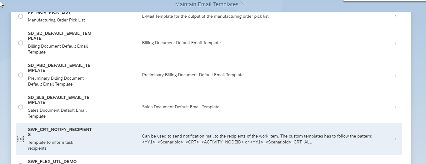 Email Notifications for Pending Workflow Approvals in S/4HANA | SAP