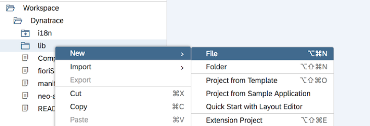 Monitoring a Fiori Launchpad on SAP Cloud Portal using Dynatrace