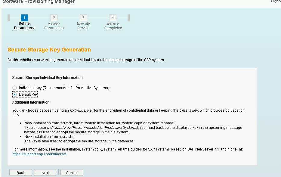 SAP HANA System Copy- Homogeneous On Multi Tenant Database