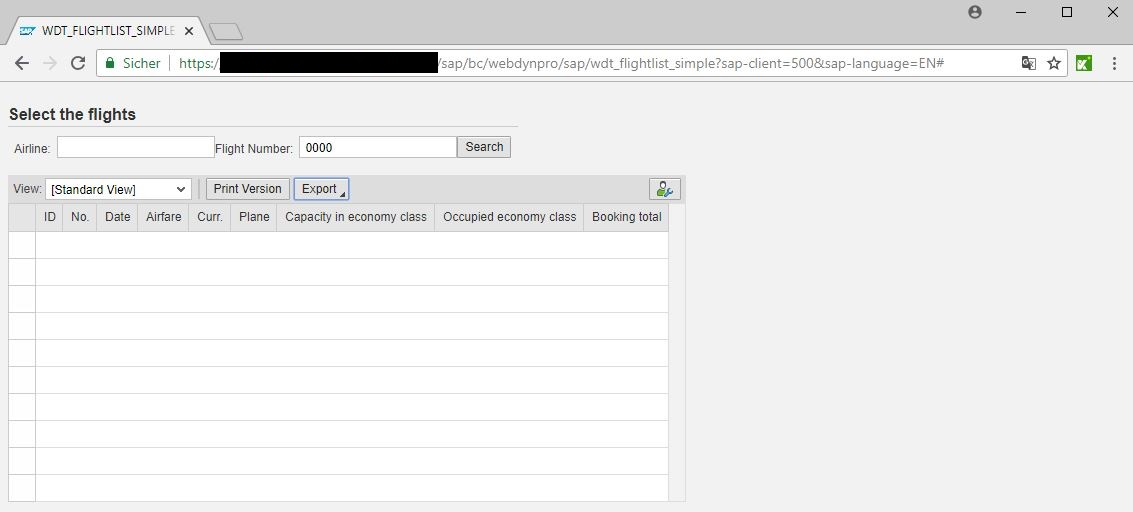 How to Combine SAP GUI Scripting and Web UI Automatization