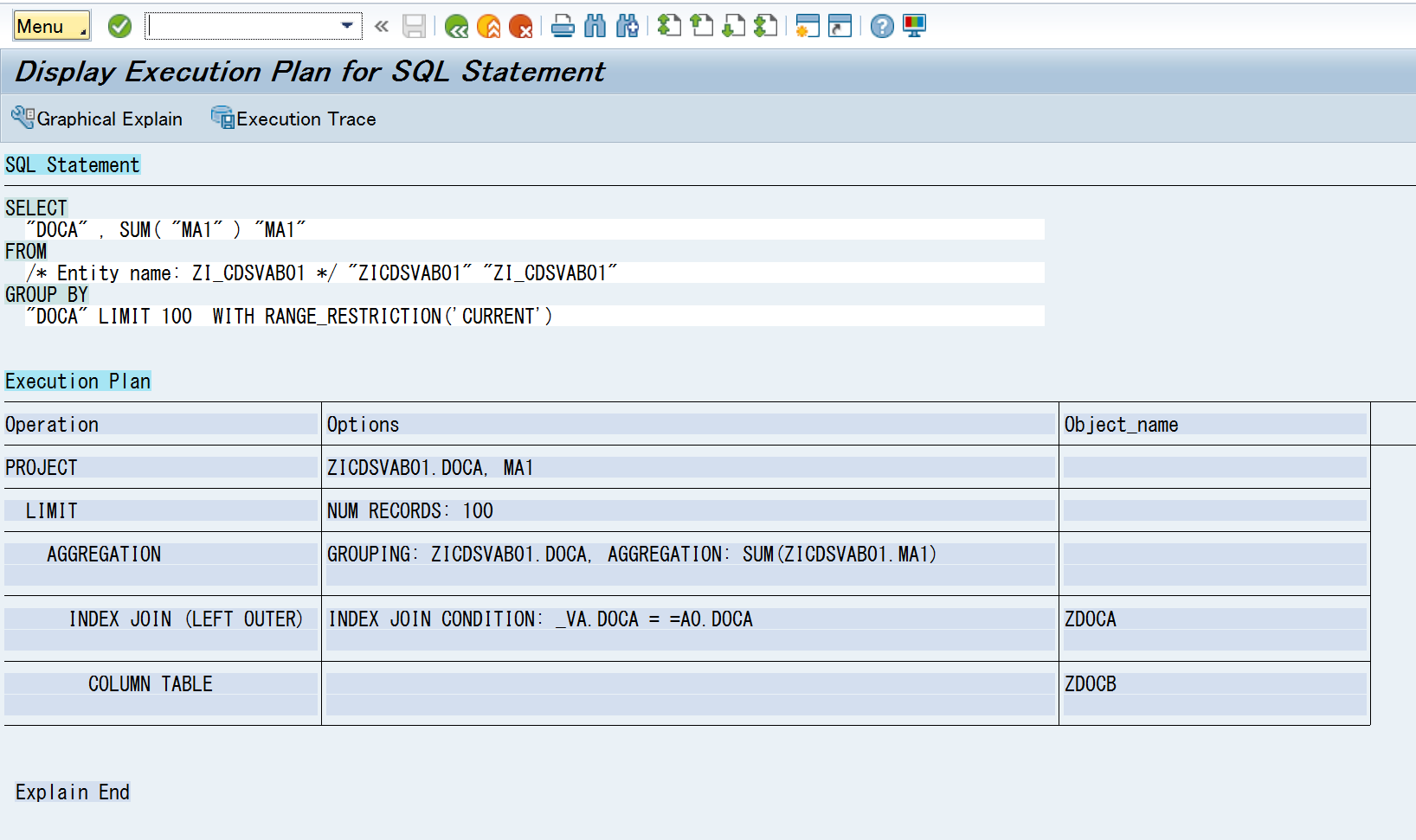 Cardinality of Association in CDS View | SAP Blogs