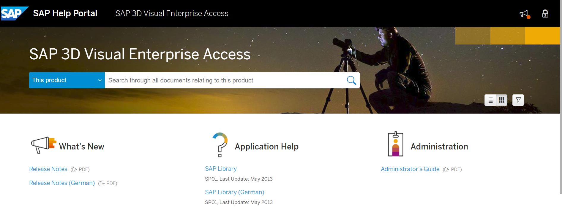 Display 3D model in SAP CRM UI Using pure JavaScript | SAP Blogs